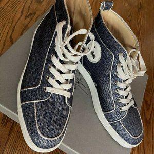Christian Louboutin Men`s shoes
